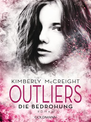 Melted Tears (The Outliers Chronicles Book 2)