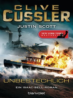 cover image of Unbestechlich