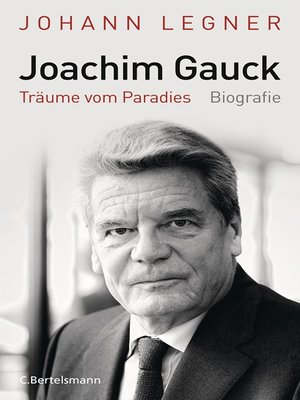 cover image of Joachim Gauck