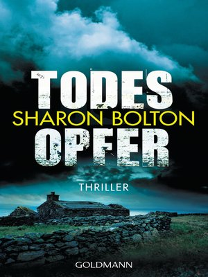 cover image of Todesopfer