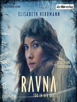 cover image of Ravna--Tod in der Arktis