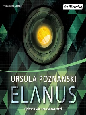 cover image of Elanus