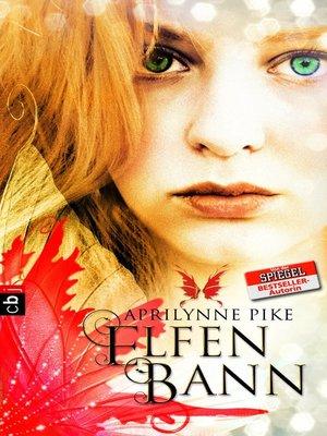 cover image of Elfenbann