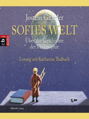 cover image of Sofies Welt