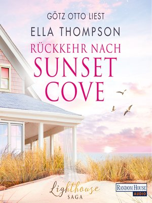 cover image of Rückkehr nach Sunset Cove