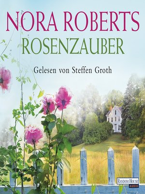 cover image of Rosenzauber
