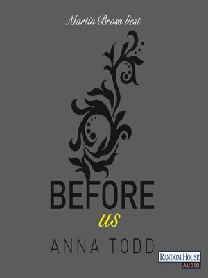cover image of Before us