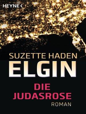 cover image of Die Judasrose