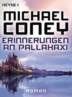 cover image of Erinnerungen an Pallahaxi