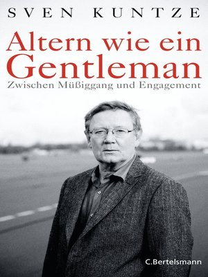 cover image of Altern wie ein Gentleman
