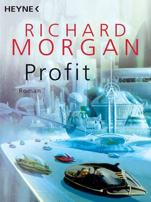 cover image of Profit