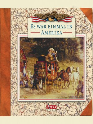 cover image of Es war einmal in Amerika