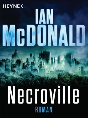 cover image of Necroville