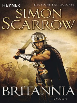cover image of Britannia