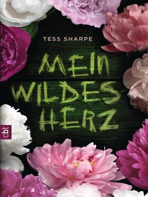cover image of Mein wildes Herz