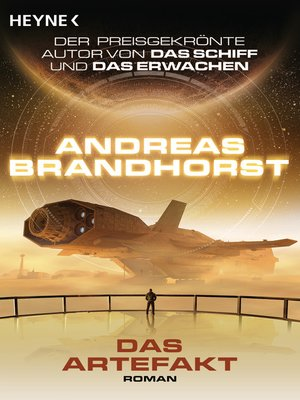 cover image of Das Artefakt