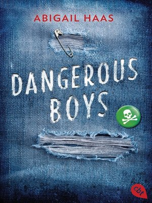 cover image of Dangerous Boys