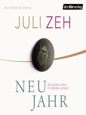 cover image of Neujahr