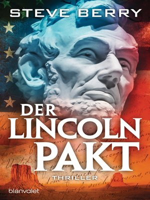 cover image of Der Lincoln-Pakt