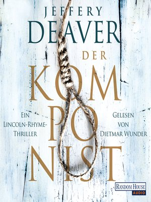 cover image of Der Komponist
