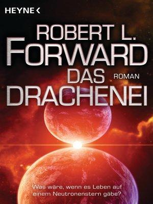cover image of Das Drachenei