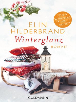 cover image of Winterglanz