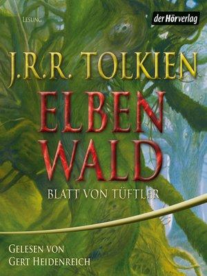 cover image of Elbenwald