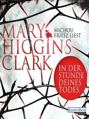 cover image of In der Stunde deines Todes