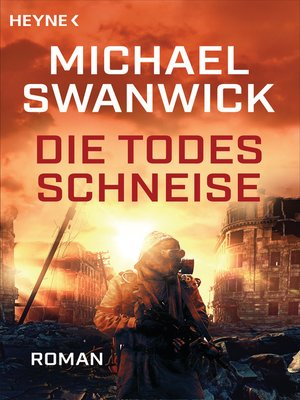 cover image of Die Todesschneise