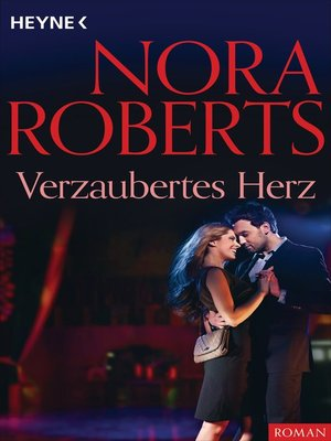 cover image of Verzaubertes Herz