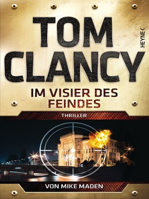 cover image of Im Visier des Feindes
