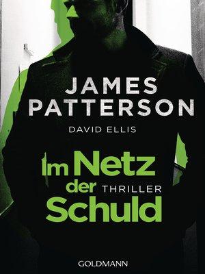 cover image of Im Netz der Schuld