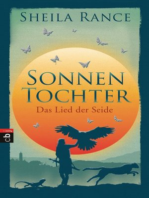 cover image of Sonnentochter--Das Lied der Seide
