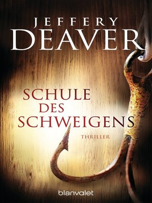 cover image of Schule des Schweigens