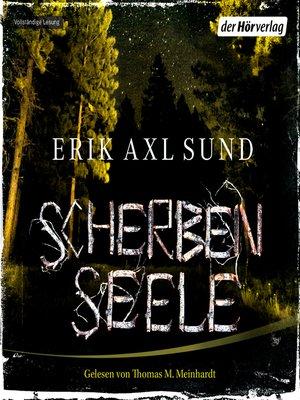cover image of Scherbenseele