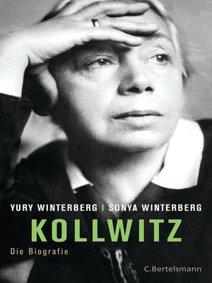 cover image of Kollwitz