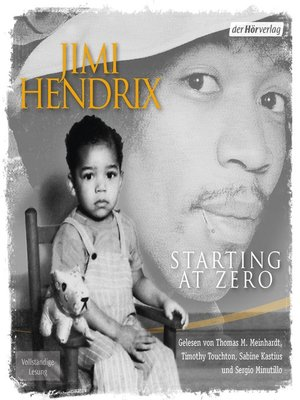 cover image of Starting at Zero