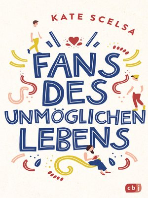 cover image of Fans des unmöglichen Lebens