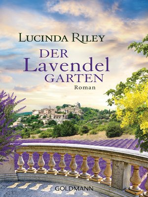 cover image of Der Lavendelgarten