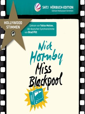 cover image of Miss Blackpool