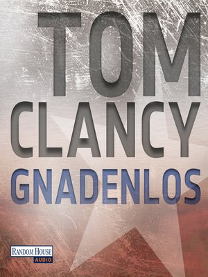 cover image of Gnadenlos