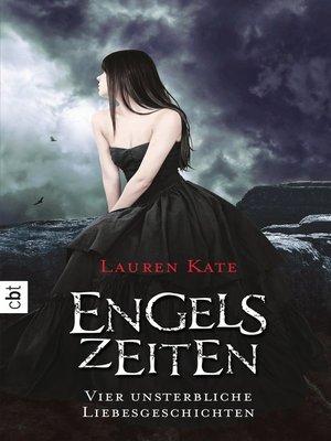 cover image of Engelszeiten--Vier unsterbliche Liebesgeschichten