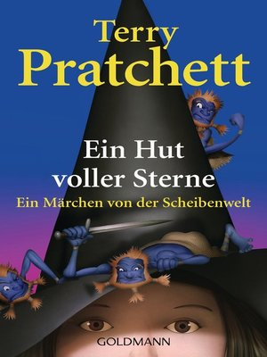 cover image of Ein Hut voller Sterne