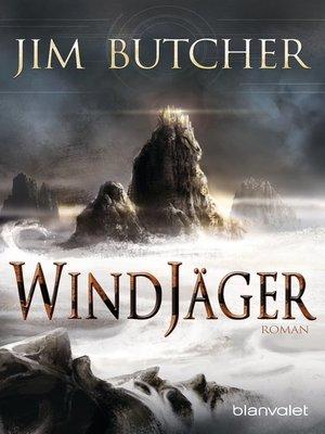 cover image of Windjäger