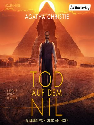 cover image of Tod auf dem Nil