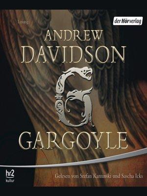 cover image of Gargoyle