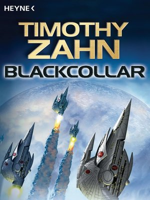 cover image of Blackcollar