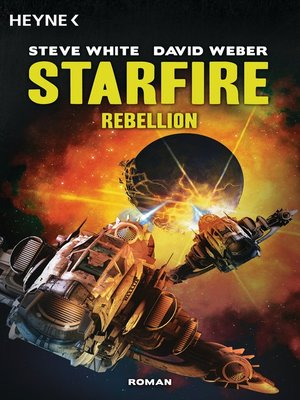 cover image of Starfire--Rebellion