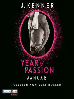 cover image of Year of Passion. Januar