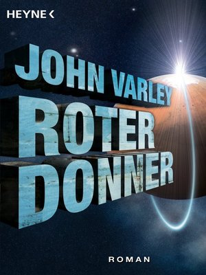 cover image of Roter Donner